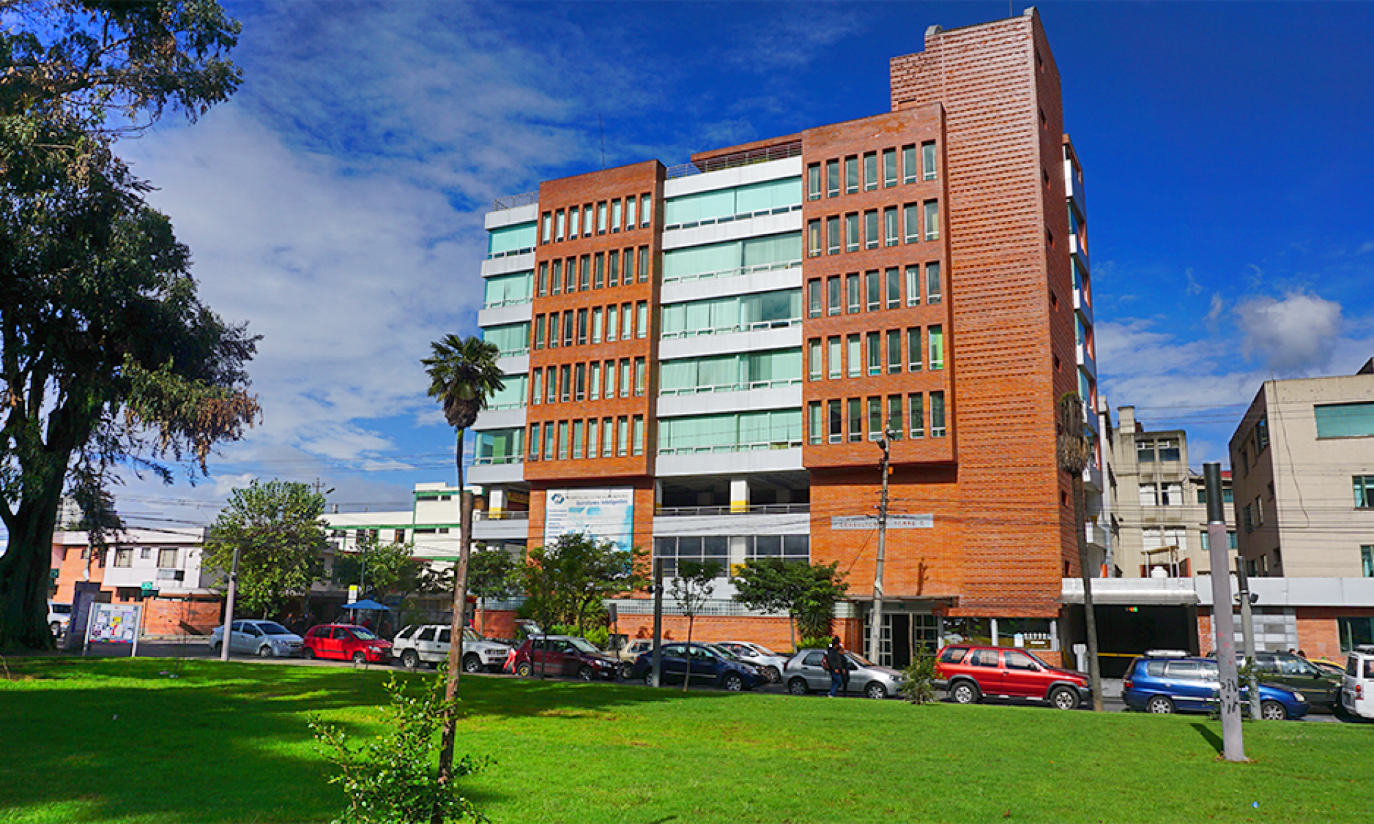 Electromiografia Quito